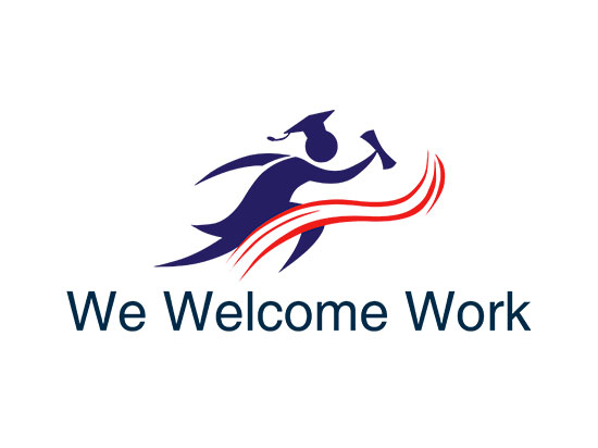 WWW – We Welcome Work