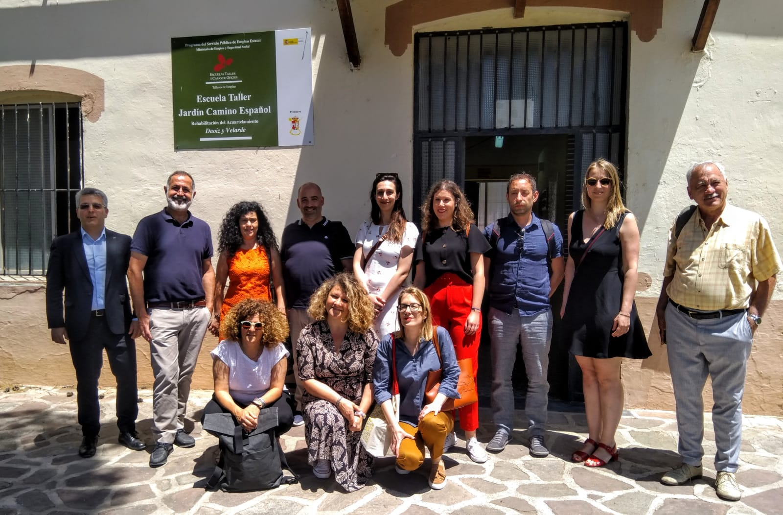 QQVET partners presented the results during the final conference in Paterna, Valencia