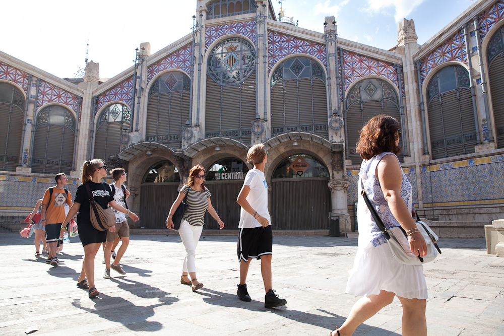 15 key places to visit in Valencia