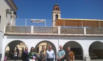 """Tolerant school"" KA1 Erasmus for lithuanian teachers"