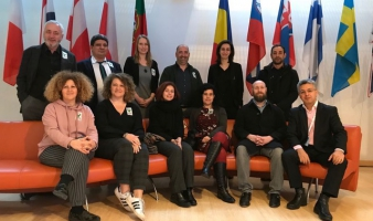 """QUALITY QUALIFICATION FOR VET"" – KICK-OFF MEETING IN BRUSSELS"