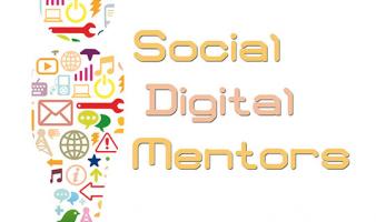 "KA2 Erasmus+ ""Social Digital Mentors"" training session in Athens"