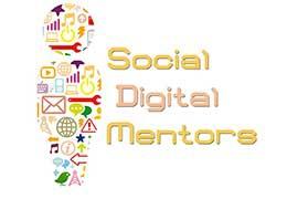 Social digital mentors