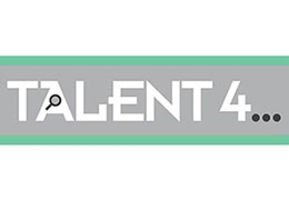 Talent 4… Europe