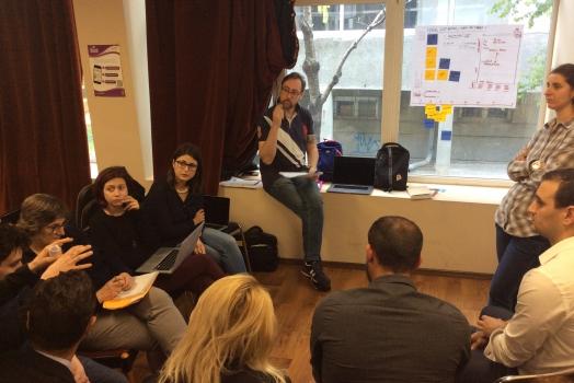 """THE EUROPEAN GATEWAY"" – 3rd Transnational Meeting in Varna"