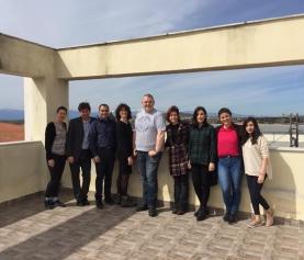 KA2 Erasmus+ Work Based Learning 2.0 – 3rd Transnational Meeting in Kilkis (Greece)