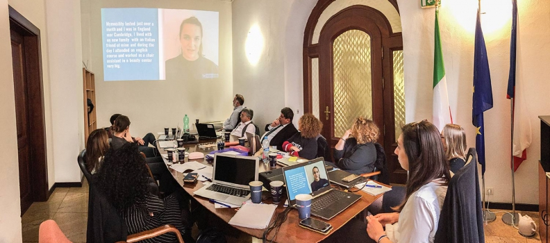 QQVET partners were in Prague for the 4th Transnational meeting