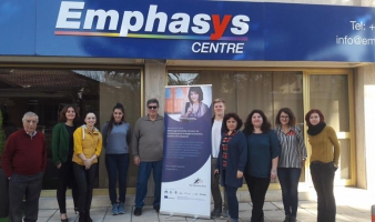 """We Welcome Work"" project – 3rd Transnational meeting in Nicosia"