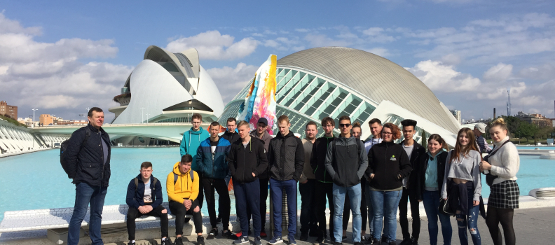 20 things to do in Valencia