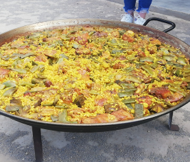 Gastronomy in Valencia: 10 valencian typical dishes to cook