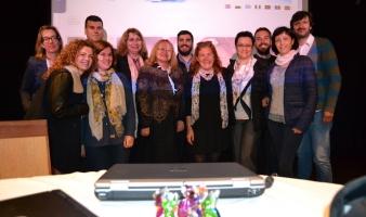 Second meeting of KA2 Erasmus+ GEEA